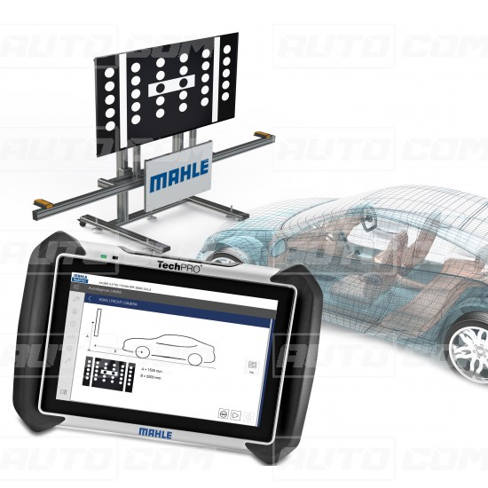 MAHLE TechPRO® Digital ADAS