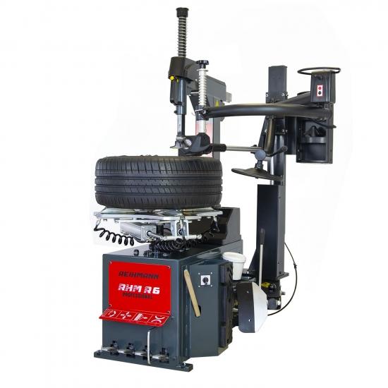 Aparat dejantat anvelope 24 inch RHM R6